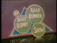 Bugs Bunny Road Runner Show 1983