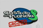 Casseta e Planeta 3D