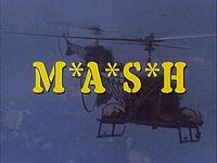 M A S H