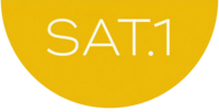 Sat.1 secondary logo 2016