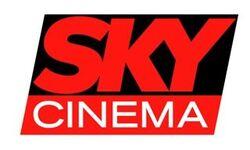 Sky Cinema vecchio logo