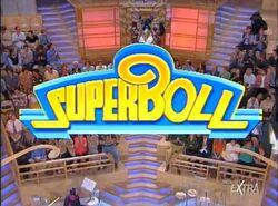 Superboll