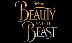 Beauty and the Beast 2017 logo revealed