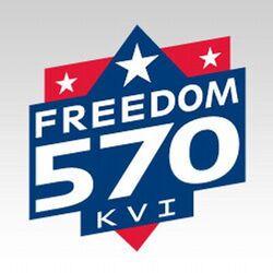 Freedom 570 KVI