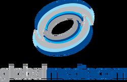 Global mediacom logo
