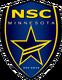 NSC Minnesota Stars logo