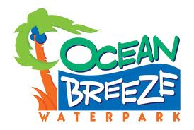 Ocean breeze waterpark logo2