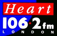 Heart London 2000