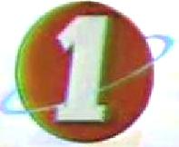 Logo Canal Uno 2004