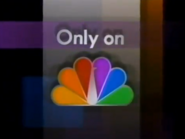 NBC Come Home to the Best 1989