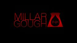 New Millar Gough Ink logo