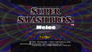 SSBM Title (no IS byline)