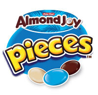 Almond joy pieces logo