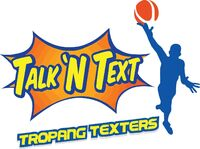 Logo talk n text