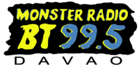 Monster Radio BT99.5 Davao