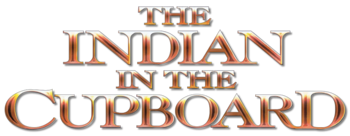 The-indian-in-the-cupboard-movie-logo