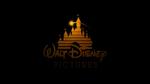 Walt Disney Pictures Logo(Dinosaur)