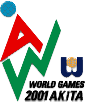 World Games 2001