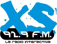 XS 92 9 FM-logo