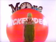 More Nickelodeon logo (featuring Alex Mack) (version 1) (1996)
