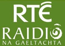 RTE Raidio na Gaeltacha (2010)