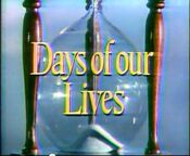Days of our Lives 1972