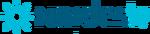 Nordestv logo 2015 (blue)