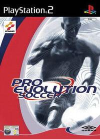 252px-Pro Evolution Soccer