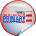 ABC News' Nightline's Your Voice, Your Vote 2012, The New Hampshire Primary Video Open From Tuesday Night, January 10, 2012