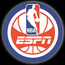 NBA on ESPN ,ogo 2006