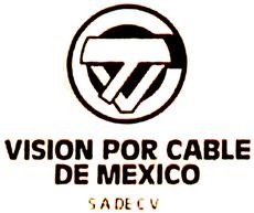 Visión por Cable de México - Tijuana, Baja California | Guía de Canales - Enero de 1993 230?cb=20141121225402