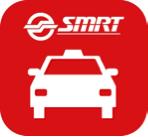 02 SMRT Book a Taxi