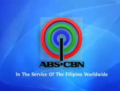 ABS-CBN Official Slogan