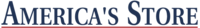 America's Store logo