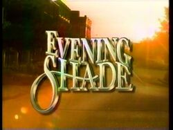 Evening Shade (2)