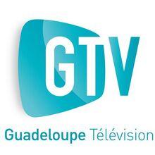 Logo Guadeloupe TV 2010