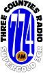 Three Counties Radio - Gloucestershire (1988)