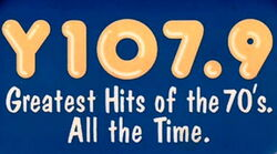 WYSY-FM Y107.9
