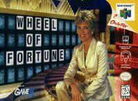 Wheel of Fortune (N64)