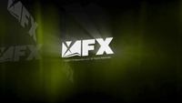 FX Networks 2007