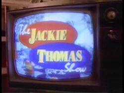 Jackie Thomas Show
