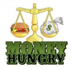 Money-hungry