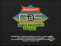 Nickelodeon Gas Productions