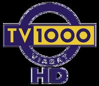 TV 1000 HD gammel