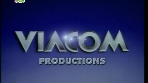 *Extremely Rare* Viacom Logo - 1998 with 1999 music