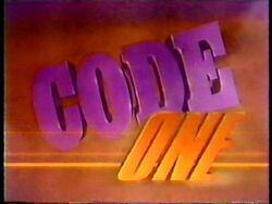 Code One (2)