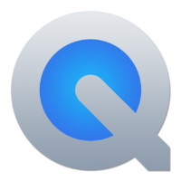Quicktime icon for yosemite by childrenarewatching-d7sl4k2