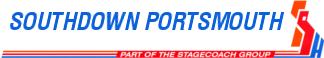 Southdown Portsmouth logo