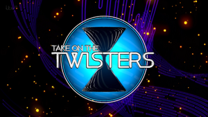 Take on the Twisters