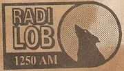 1995 Radio Lobo